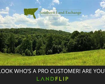 Customer Spotlight: Southern Land Exchange
