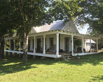 Farmstead with Home, Cattle Facilities and Great Hunting