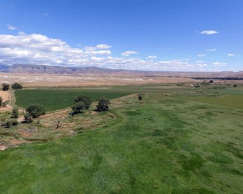 Three Generation Owned Wyoming Ranch Offering