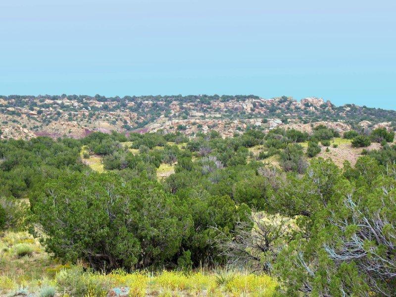Quiet Wilderness Ranch $248 Mo. : Saint Johns : Apache County : Arizona