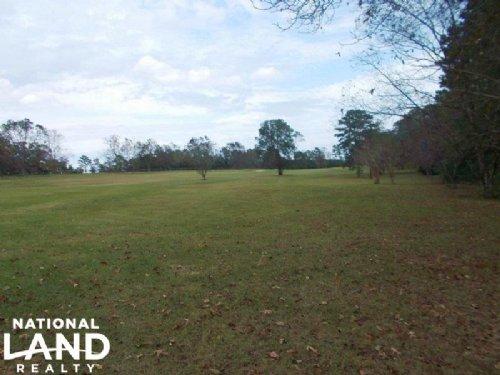 Canterbury Development : Monroeville : Monroe County : Alabama