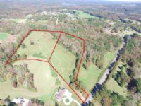 36 Acres S Hickory Level : Villa Rica : Carroll County : Georgia