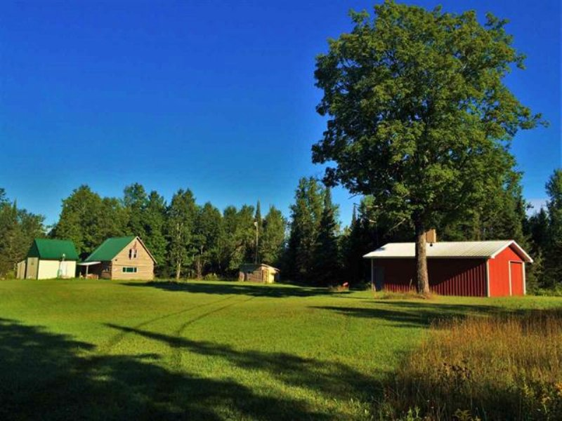 200 Acres Ross Grade Rd.,1099592 : Northland : Marquette County : Michigan