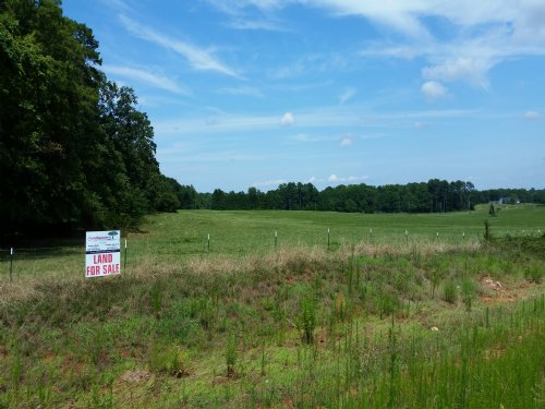 88.8+/- Acres Of Pasture : Social Circle : Walton County : Georgia