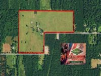 80.00 Acres Recreation Land, Ranch