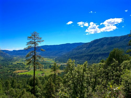Red Tail Mountain Ranch Lot 1 : Durango : La Plata County : Colorado