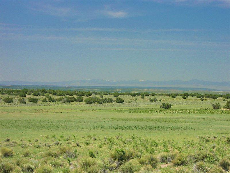 160 Acre Little Colorado River Farm Ranch For Sale
