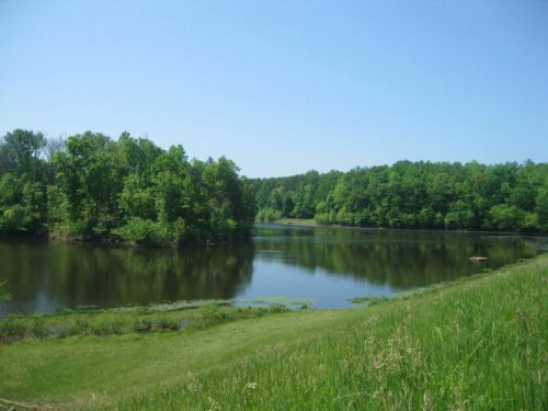 Southern Style Retreat : Drakes Branch : Charlotte County : Virginia