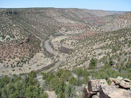 2835 Acre Upscale Ranch : Roy : Harding County : New Mexico