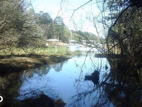 Abbeville Recreational Homesite : Abbeville : Henry County : Alabama