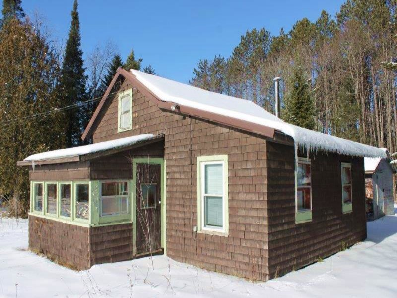 West Canada Creek Shanty Location Map Morehouse Ny Cabin Bordering West Canada Lakes : Ranch for Sale in Morehouse
