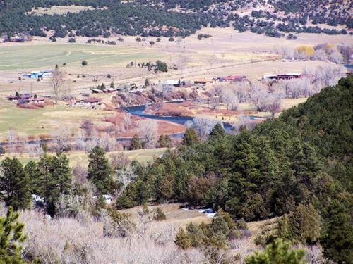 234304 - Beautiful Property With Ea : Howard : Fremont County : Colorado