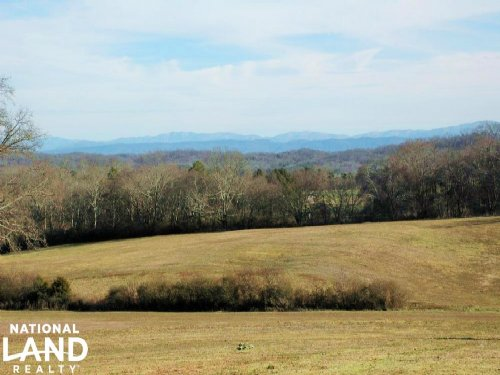 Convenient Friendsville Farm : Friendsville : Loudon County : Tennessee
