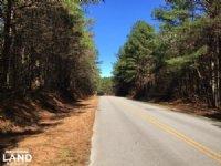 Buchanan Recreation & Timber Invest : Buchanan : Haralson County : Georgia