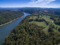 116 Acre Farm On Dale Hollow Lake : Byrdstown : Pickett County : Tennessee