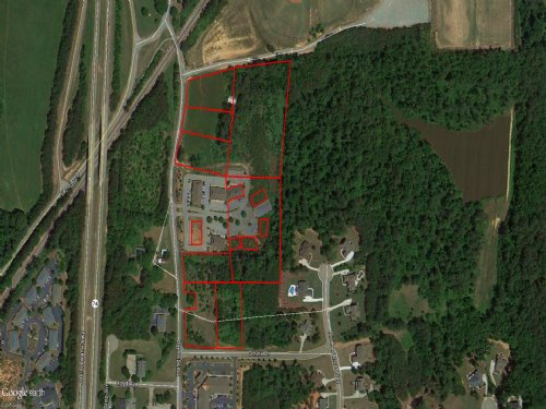 Foreclosure- Grove Park Commons : Tyrone : Fayette County : Georgia