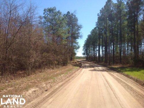 Bowman Recreational, Timber & Hunti : Bowman : Orangeburg County : South Carolina