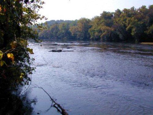 Outdoor Man's Paradise : Randolph : Charlotte County : Virginia
