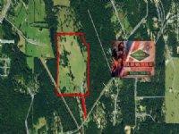 93.20 Acres Cattle Farm Land, Ranch