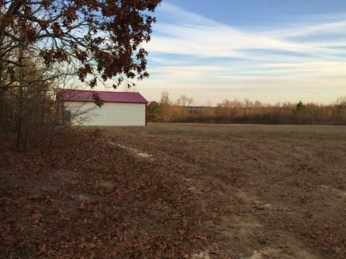 45.36 Acres Of Prime Hunting Land : Morven : Anson County : North Carolina