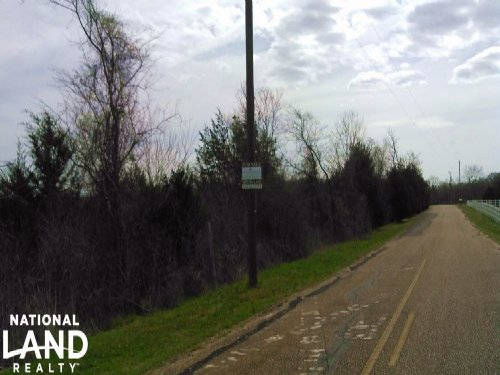Hope Hull Hobby Farm or Homesite : Hope Hull : Montgomery County : Alabama