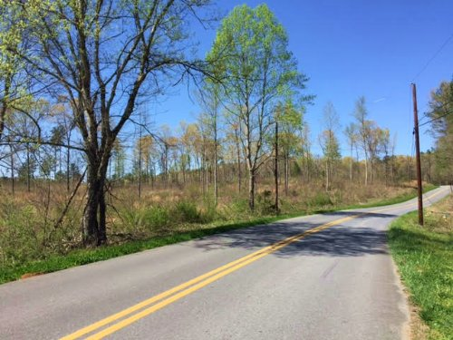 24.711 +/- Wooded Acres Adairsville : Adairsville : Bartow County : Georgia