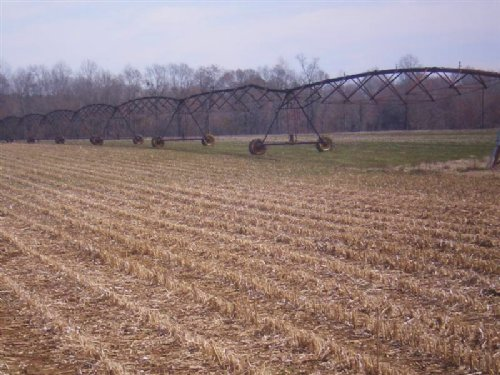 Maddox Family Farms 376 Acres : Tallassee : Elmore County : Alabama