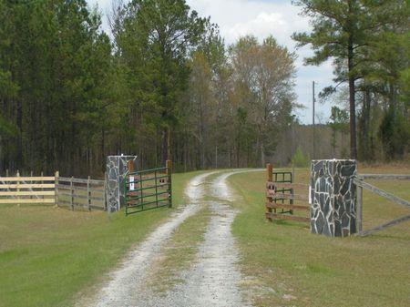 Recreational  Retreat : Georgia : Dodge County : Georgia