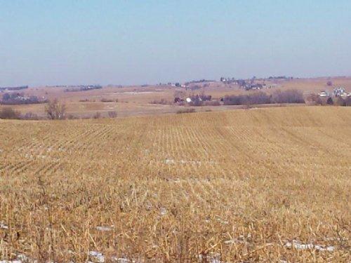 Saunders County Farm : Ceresco : Saunders County : Nebraska
