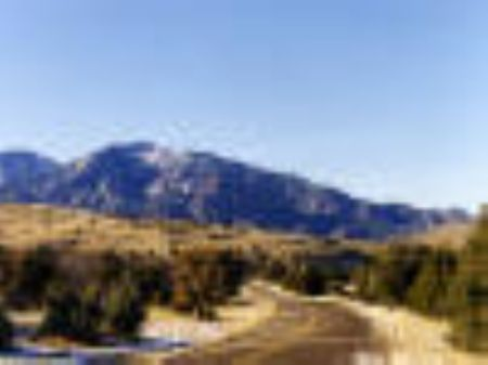 Wild Cat Ranch Price Reduced : Arabela : Lincoln County : New Mexico