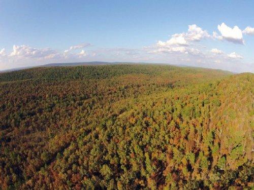 15.06 Acres Indian Ridge Iii, Creek : McAlester : Pittsburg County : Oklahoma