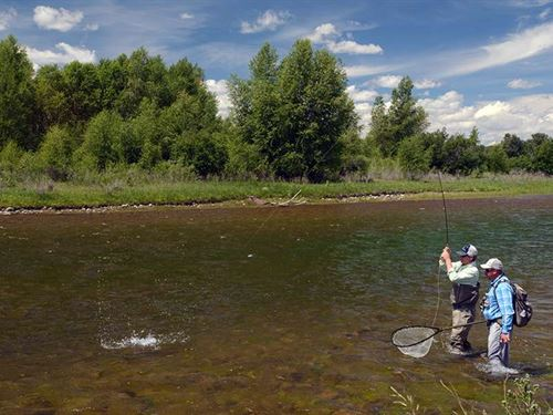725 Acres in Meeker, Colorado : Meeker : Rio Blanco County : Colorado