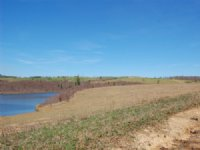 104 Acres With 10 Acre Private Lake