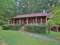 Charming Ranch Home On 5.8 Acres