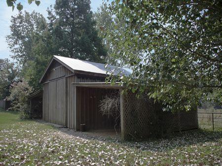Red Bayou Ranch : Pollok : Angelina County : Texas