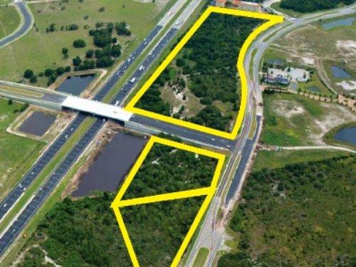 Premium Tourist Development Sites : Orlando : Orange County : Florida