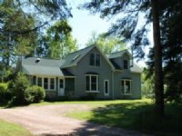 Historic Log Home On 75 Acre Ranch