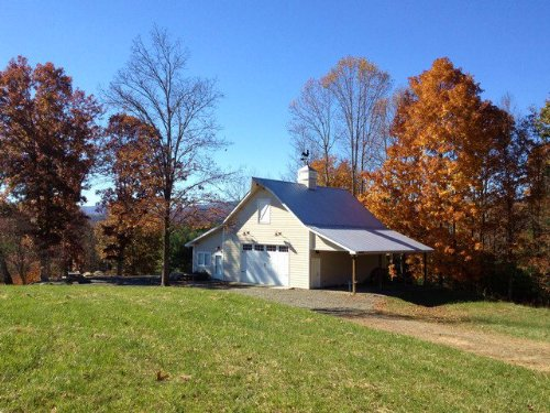 This Special Property Has It All : Independence : Grayson County : Virginia