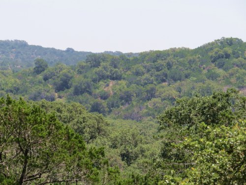 Rugged Hunting Property : Rocksprings : Edwards County : Texas