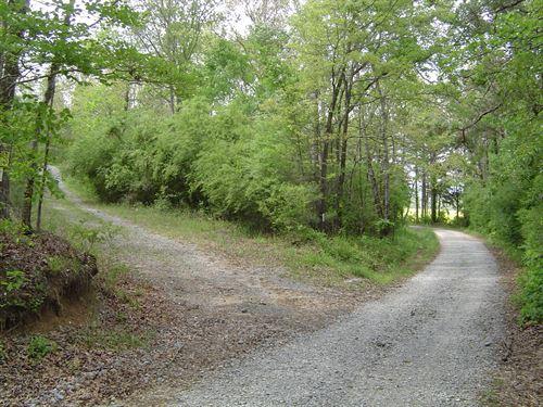 Concord Tract 9722 : La Fayette : Walker County : Georgia