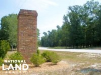 10.15 Acre Hound Hollow Equestrian : Camden : Kershaw County : South Carolina