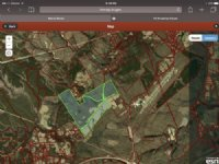550 Acre Farm For Sale