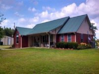 Home On 14+ Acres (#29997)