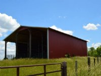83.9 Acre Cattle Farm : Blacksburg : Cherokee County : South Carolina
