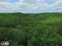 96 Acres Signal Mountain Property