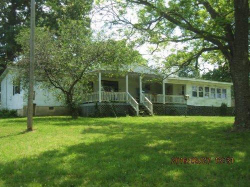 A Real Treasure : Pamplin : Appomattox County : Virginia