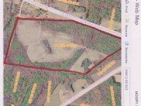 95 Ac Wagon Wheele Rd Farm : Johnsonville : Florence County : South Carolina