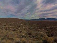 Nevada Ranch Land