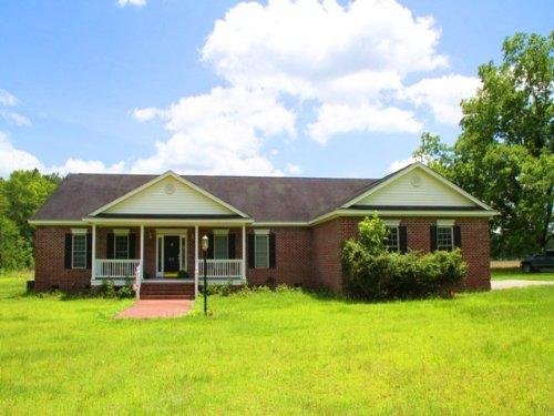 Smoak Farm : Walterboro : Colleton County : South Carolina