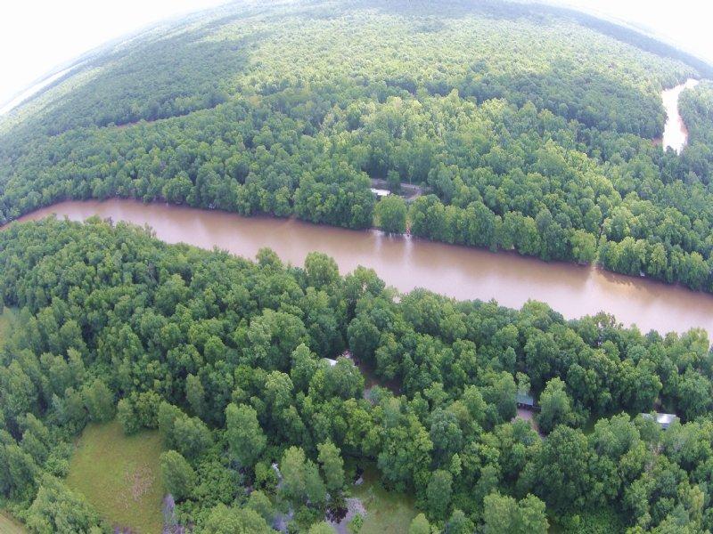 Waterfront Investment Property : Port Barre : Saint Landry Parish : Louisiana